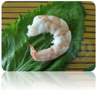 Cooked Pd/Pud Vannamei Shrimp