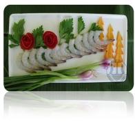 Raw PTO Vannamei Shrimp