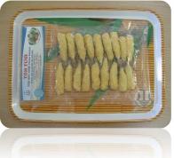 Breaded Nobashi Vannamei Shrimp